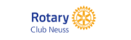 Gemeindienst Rotary in Neuss
